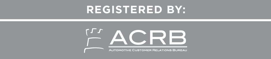 Registered By ACRB